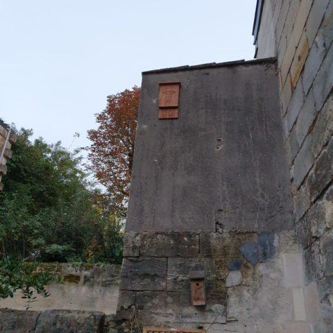Nichoir 794 – rue turenne